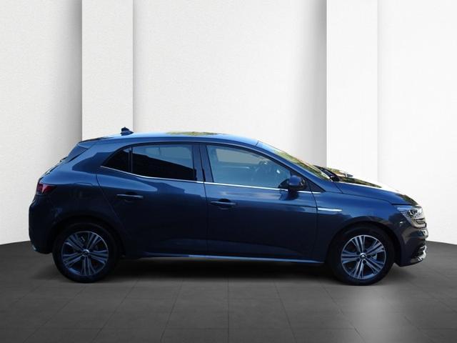 Renault Mégane - Megane dCi 115 Intens Navi, SHZ, Klimaauto 2-Zonen