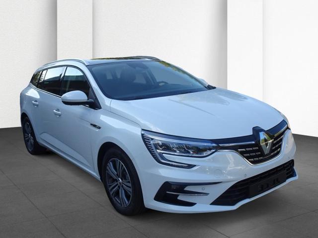 Lagerfahrzeug Renault Mégane Grandtour - Megane dCi 115 Intens Navi, Klimaauto 2-Zonen