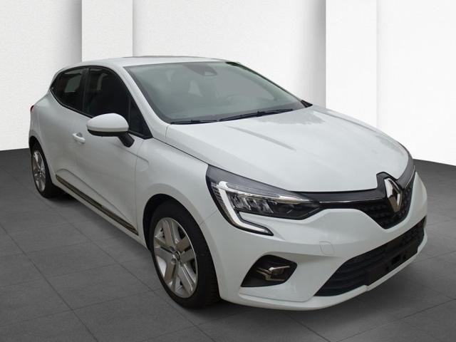 Renault Clio - TCe 90 Business Edition Navi, Klimaauto