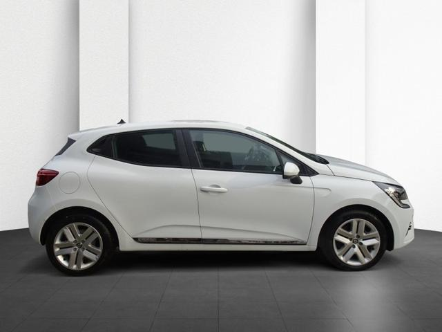 Renault Clio - TCe 90 Business Edition, Klimaautomatik