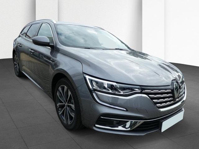 Renault Talisman Grandtour - dCi 160 EDC Intens Navi Klimaauto SHZ