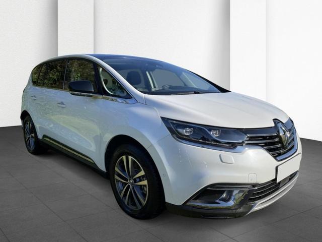 Renault Espace - dCi 190 EDC Intens Klimaauto Navi SHZ 7-Sitzer