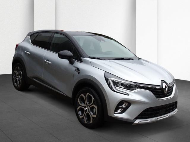 Lagerfahrzeug Renault Captur - TCe 90 Intens Easy-Link Navi Alufelgen 18 Zoll