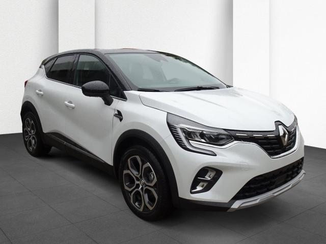 Lagerfahrzeug Renault Captur - TCe 90 Intens PDC Navi Klimaauto