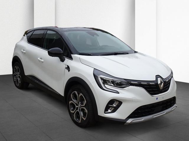 Renault Captur - TCe 140 EDC Intens, Glasdach, Stau-Assist