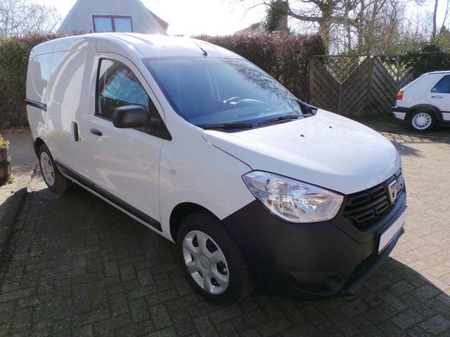 Lagerfahrzeug Dacia - Dokker Express Comfort TCe 100 Klima, 2 Schiebetüren, PDC