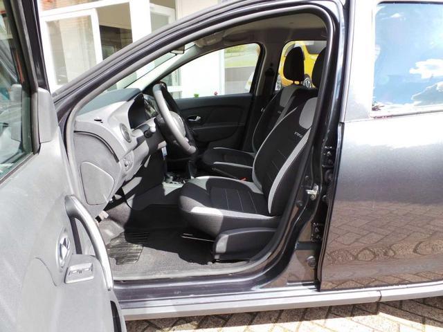 Gebrauchtfahrzeug Dacia Sandero - Stepway TCe LPG 100 Prestige , Navi, Klima, PDC