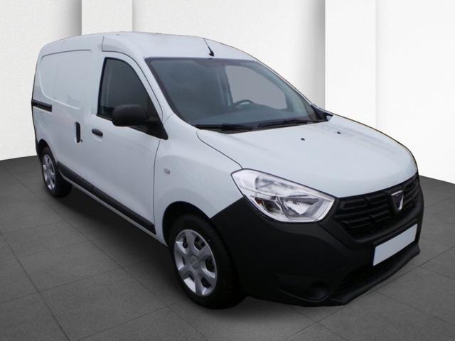 Gebrauchtfahrzeug Dacia - Dokker Express TCe 100 Comfort PDC Klima, 2 Schiebetüren