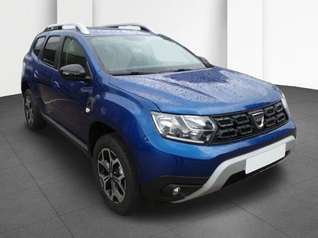 Lagerfahrzeug Dacia Duster - Blue dCi 115 4WD SL Blueline Rückfahrkamera