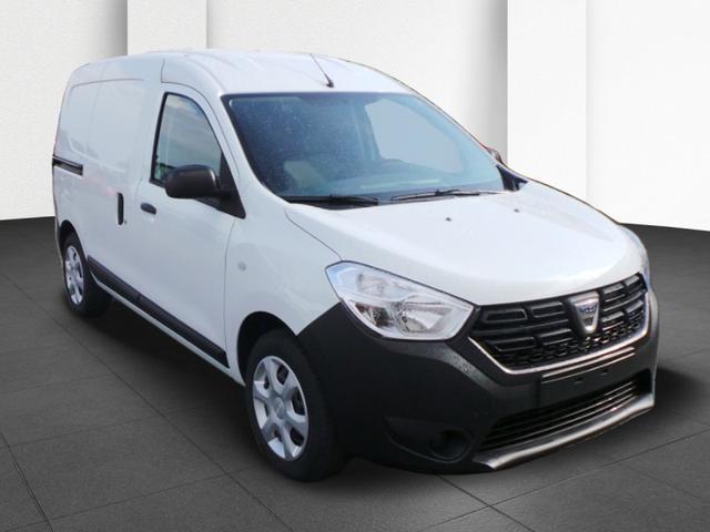 Lagerfahrzeug Dacia - Dokker Express TCe 100 Comfort 2 Schiebetüren