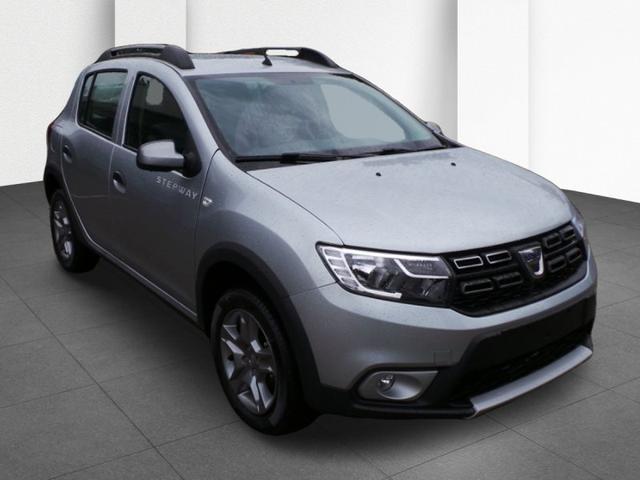 Dacia Sandero - Stepway TCe 90 Prestige