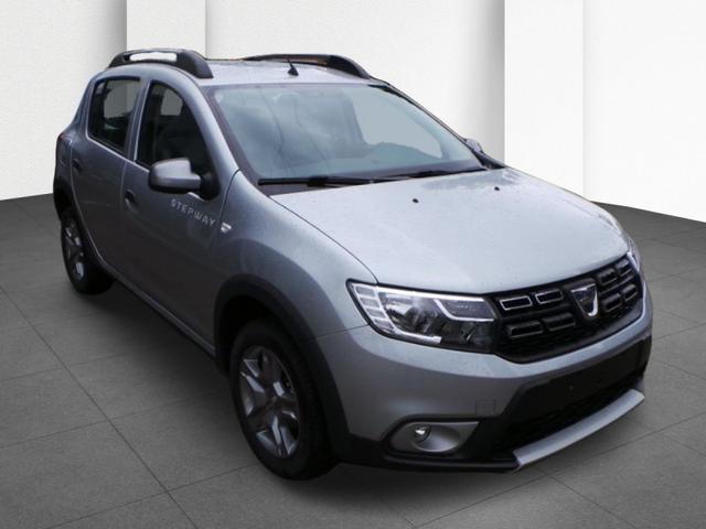 Dacia Sandero - Stepway TCe 90 Prestige Navi Klima