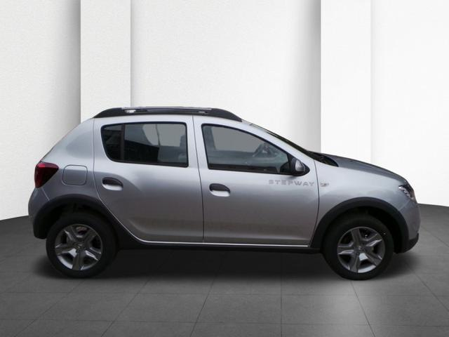 Dacia Sandero Stepway - TCe LPG 100 Prestige