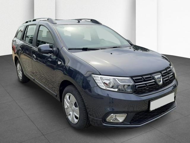 Dacia Logan MCV - TCe 90 Comfort Klima
