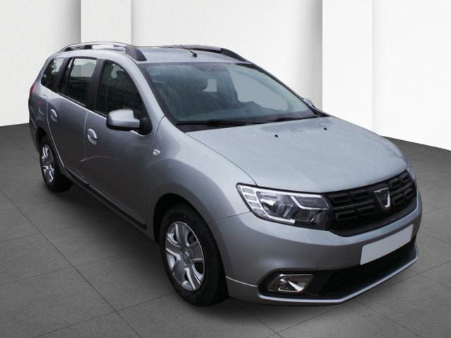 Dacia Logan MCV - SCe 75 Comfort Klima PDC