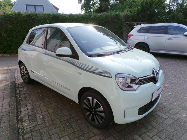 Renault Twingo - 1.0 SCe 75 Intens Rückfahrkamera, Klima, Sitzheizung