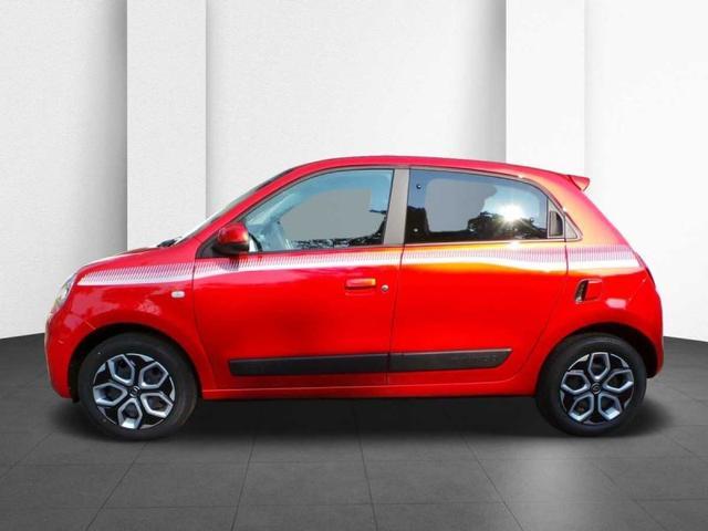 Renault Twingo - 1.0 SCe 75 Limited Klima, Bluetooth