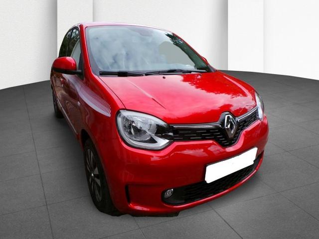 Renault Twingo - TCe 90 Intens Klima, Rückfahrkamera, Sitzheizung