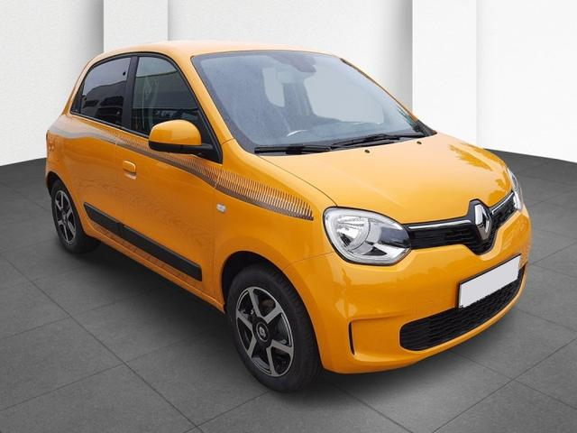 Renault Twingo - SCe 75 Limited Deluxe-Paket
