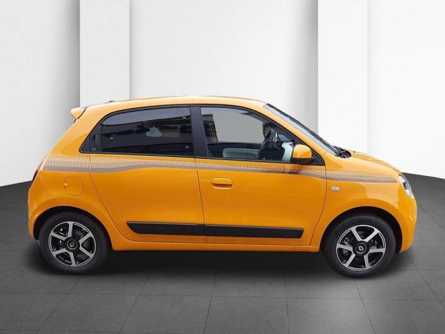 Renault Twingo - SCe 75 Limited Deluxe-Paket
