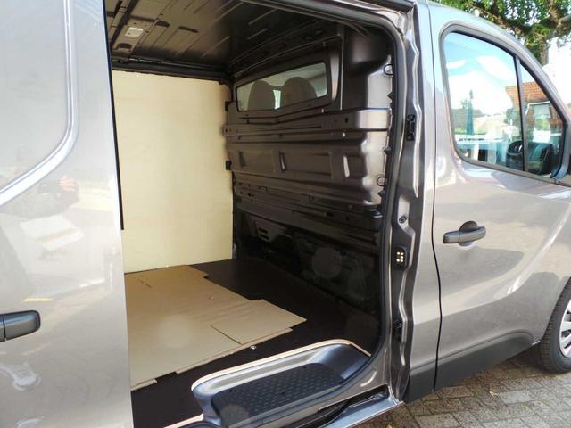 Renault Trafic Kastenwagen lang Kasten L2H1 dci 170 Klima, AHK, PDC Rückfahrkamera