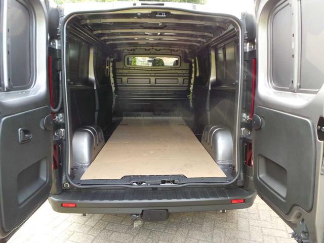 Renault Trafic Kastenwagen lang Kasten L2H1 dci 120 Klima, AHK, PDC Rückfahrkamera
