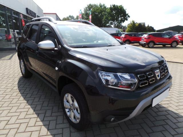 Dacia Duster - TCe 130 Comfort Sitzheizung PDC