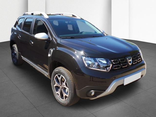 Dacia Duster - TCe 130 Prestige 2WD