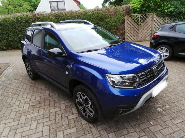 Dacia Duster - TCe 150 Celebration Klimaauto