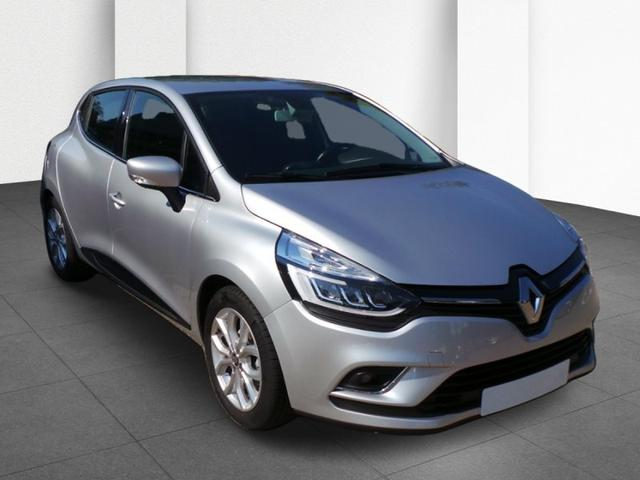 Renault Clio - dCi 90 Intens Klimaauto Navi