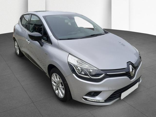 Renault Clio - TCe 90 Limited Deluxe, Klimaautomatik, Navi