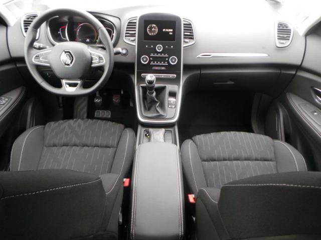 Renault Grand Scenic TCe 140 Limited 7-Sitze SHZ PDC