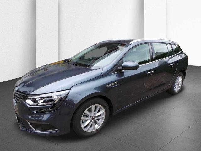 Renault Mégane Grandtour - Megane Blue dci 115 Intens, Winter-Paket, Rückfahrkamera, Navi 8,7