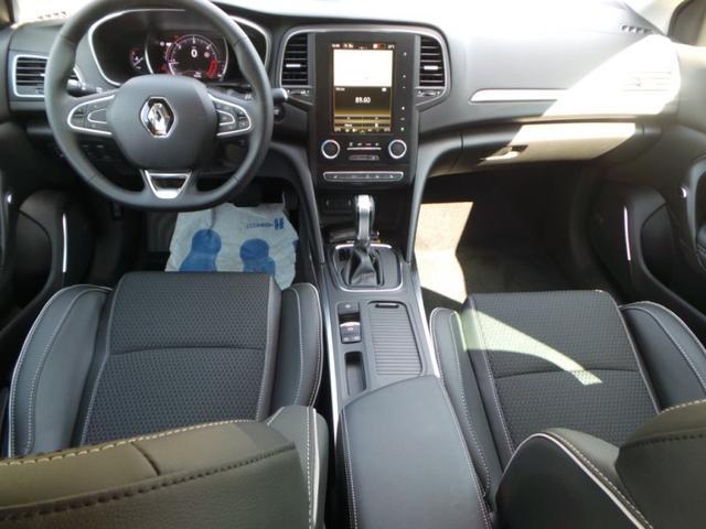 Renault Mégane Grandtour Megane Blue dCi 115 EDC Intens