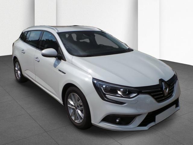 Lagerfahrzeug Renault Mégane Grandtour - Megane Blue dci 115 Intens