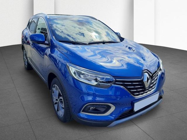 Renault Kadjar - Blue dci 115 Intens, Panoramadach, Winter-, Park-Premium-Paket