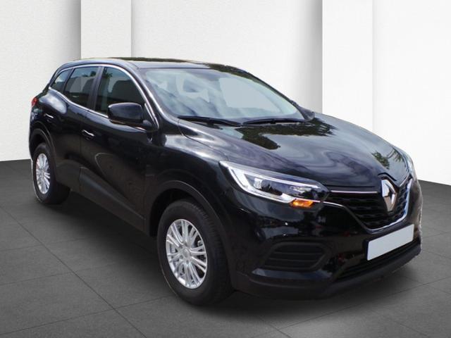 Renault Kadjar - TCe 140 Life Klimaauto