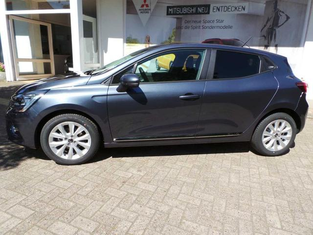 Renault Clio SCe 75 Experience Deluxe-Paket, PDC, Tempomat