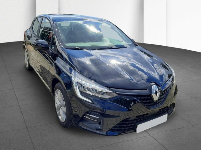 Renault Clio - TCe 100 Experience Klima PDC Hinten Vorlauffahrzeug