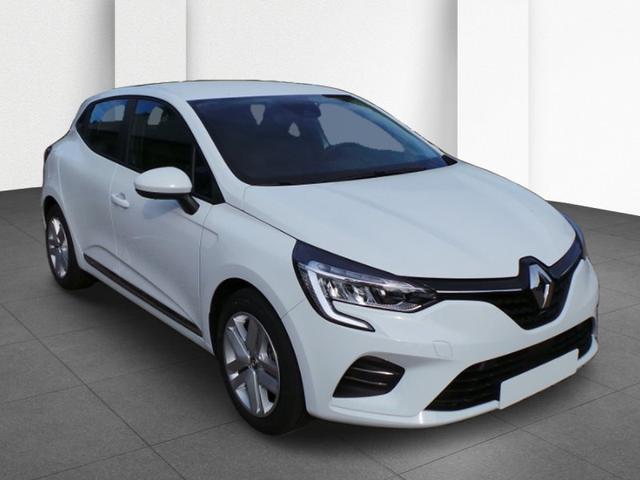 Renault Clio - TCe LPG 100 Experience Klima