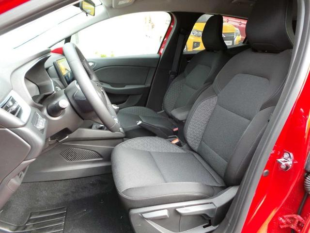 Renault Clio SCe 75 Experience PDC Deluxe-Paket, Sitzheizung