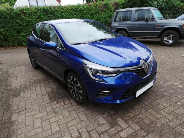 Renault Clio - TCe 100 Intens City-Paket, Klimaautomatik Lagerfahrzeug