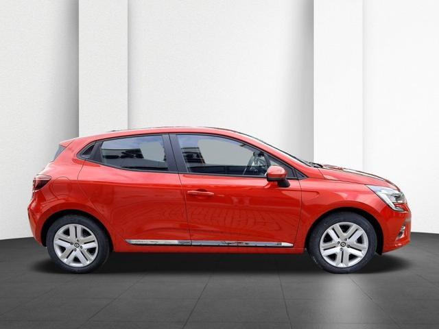 Renault Clio - TCe 100 Business Edition SHZ Klima Navi