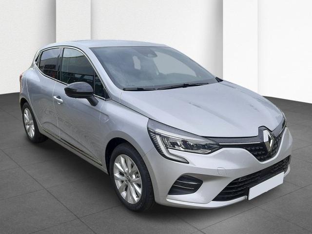 Renault Clio - TCe 100 Intens SHZ Klimaauto Navi