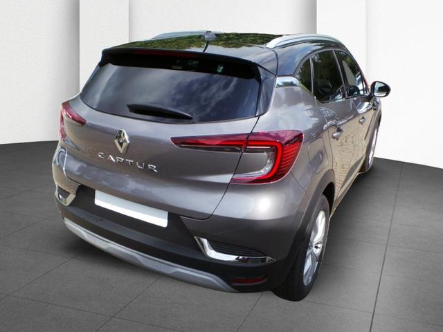 Renault Captur TCe 100 Intens Navi Klimaauto