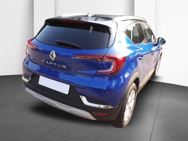 Renault Captur TCe 100 Intens Navi