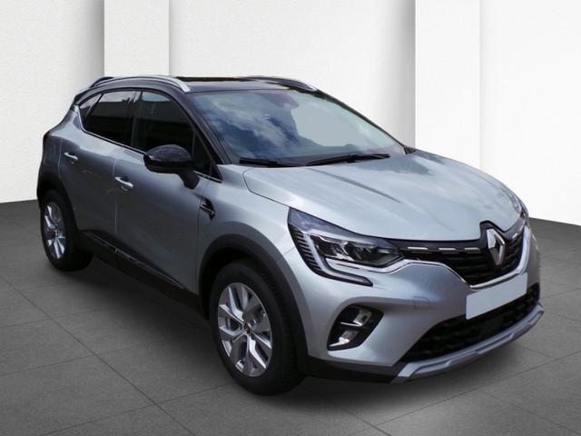 Renault Captur - TCe 100 Intens Navi