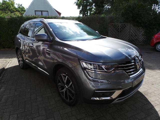 Renault Koleos - dci 150 x-tronic 2WD Intens, Winter-Paket Vorlauffahrzeug