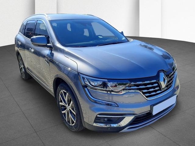 Renault Koleos - dCi 150 X-tronic 2WD Intens Klimaauto Navi SHZ