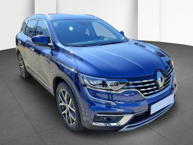 Renault Koleos - dCi 150 X-tronic 2WD Intens, Winter-Paket